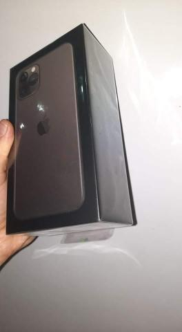 Iphone 11 pro double puce