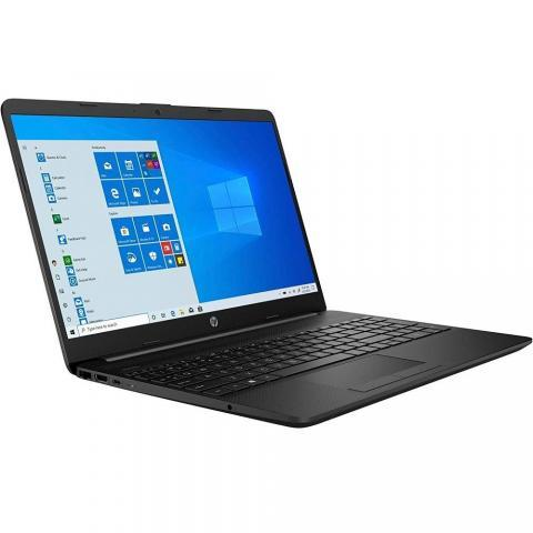 HP Laptop - 15-dw2011nk   Core™ i3
